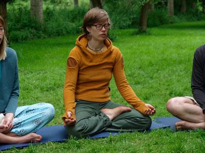 meditatie hartelust retreat